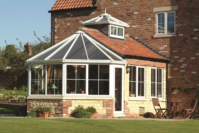 Conservatories Tunbridge Wells, Kent