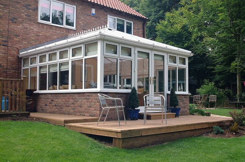 Affordable Conservatories Tunbridge Wells, Kent