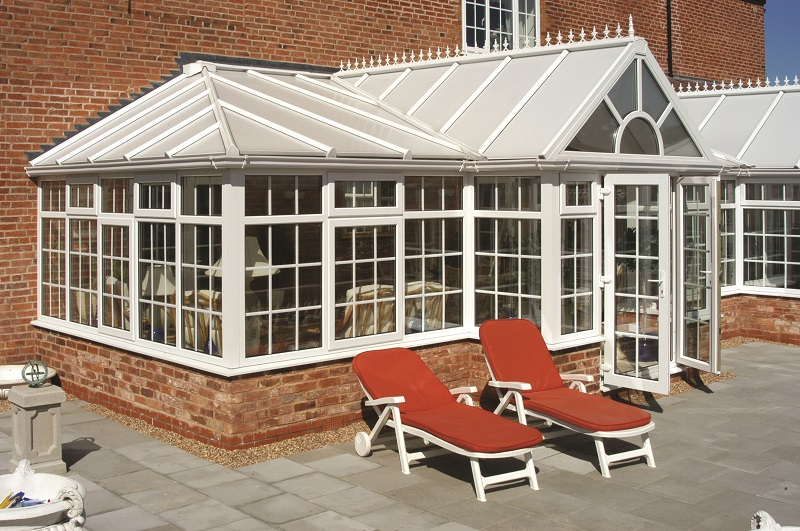 Affordable Conservatories in Tunbridge Wells