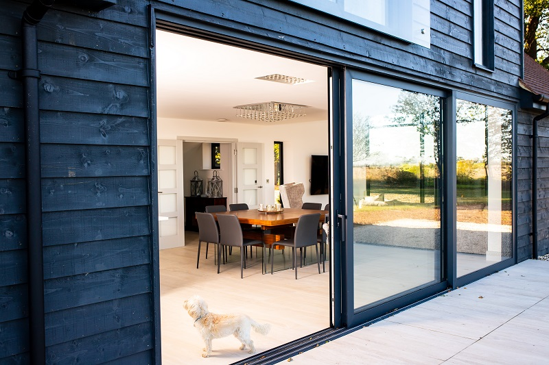 Affordable Sliding patio Doors Tunbridge Wells, Kent