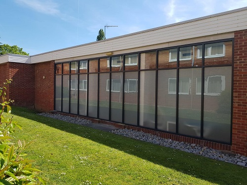 Commercial Double Glazing Installers in Tunbridge Wells Kent 1