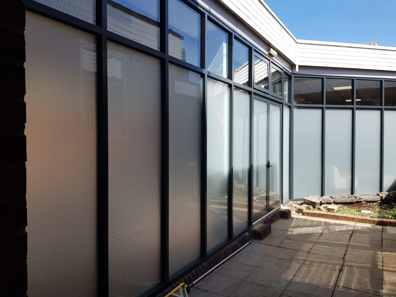 Commercial Double Glazing Installers in Tunbridge Wells Kent 5