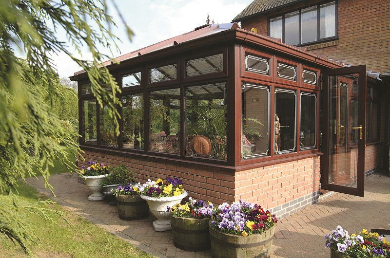 Conservatories in Tunbridge Wells, Kent