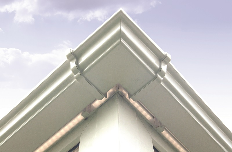 Fascia Soffit And Guttering in Tunbridge Wells Kent