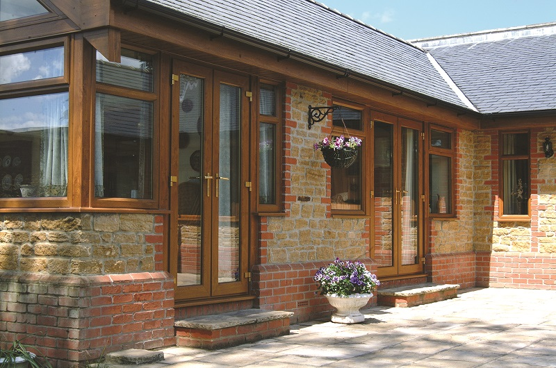 French Doors Tunbridge Wells, Kent