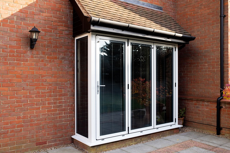 Multifolding bifold Doors Tunbridge Wells, Kent