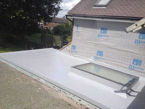 Fibreglass Roofing Tunbridge Wells Kent