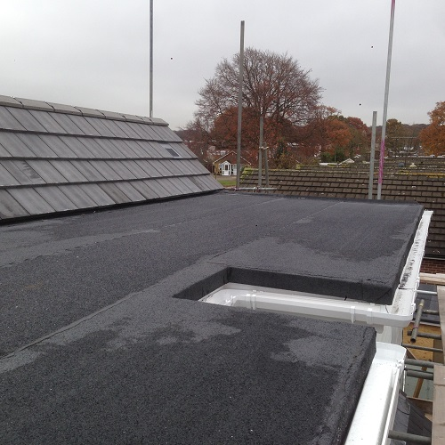Local Flat Roofing Contractors Tunbridge Wells Kent