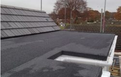 Felt Flat Roofing Tunbridge Wells Kent